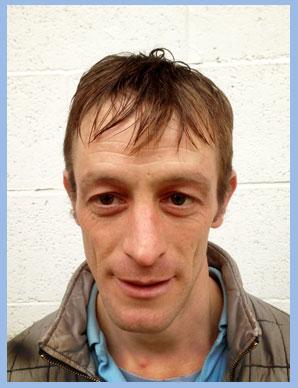 Richard Farmer - Travelling Head Lad
