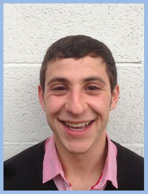 Nathan Alison - Apprentice Jockey