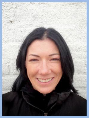 Sarah Alud - Work Rider